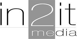 logo in2it media - webdesign nettsider Bærum