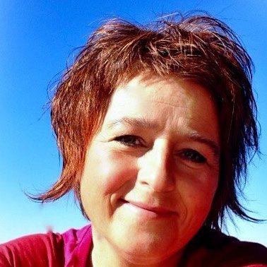 - Webdesign Bærum - Anita Salamonsen - In2it media as