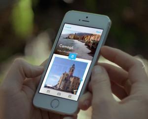 nettsteder mobil in2it media - Webdesign Bærum