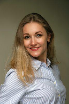 Kvinne portrett - foto Lombardo