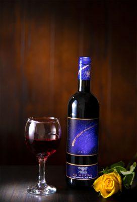 Vin reklame - foto Lombardo